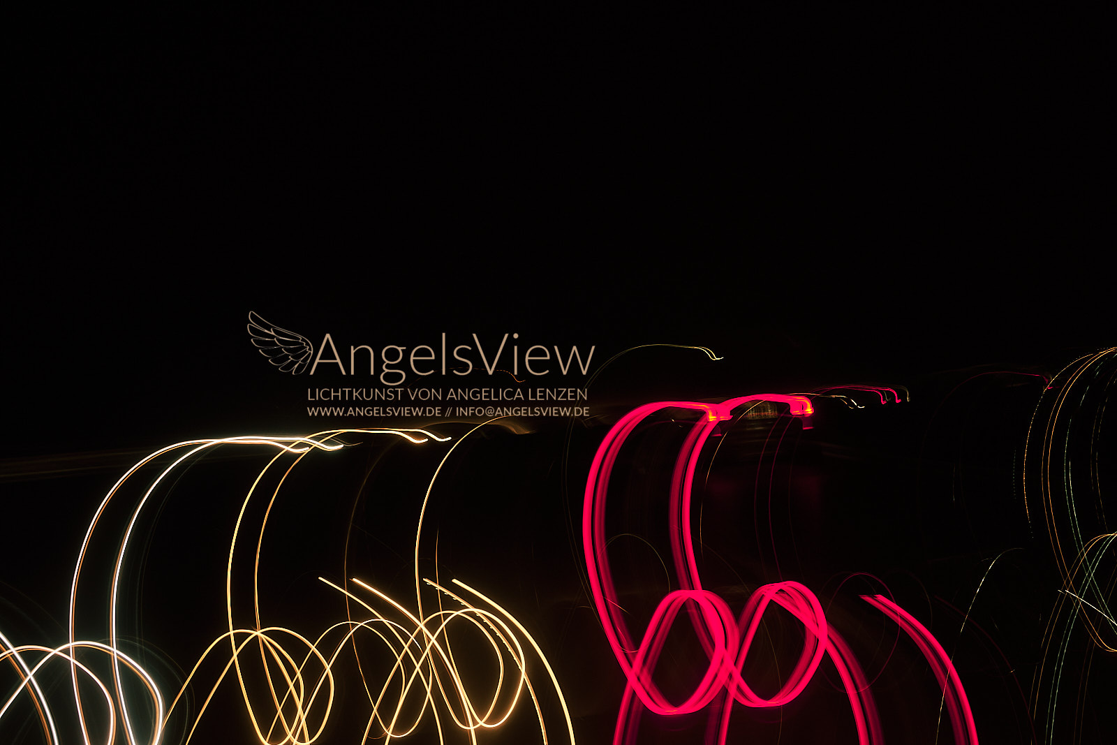Route 66 AngelsView